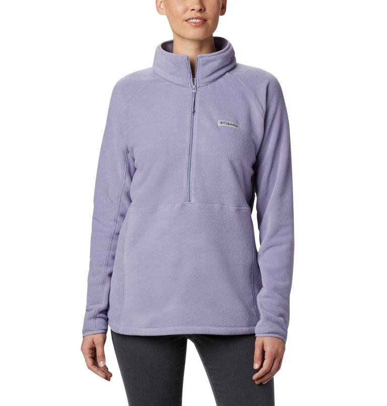 Women's Basin Trail™ Fleece 1/2 Zip Top Women's Basin Trail™ Fleece 1/2 Zip Top, front