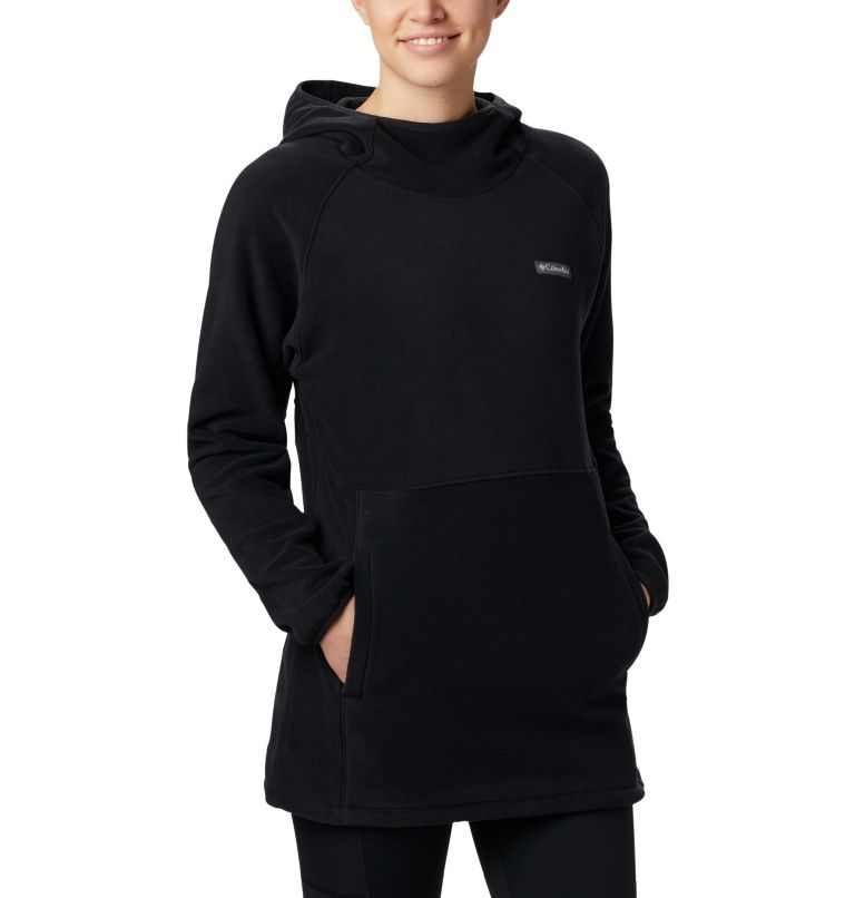 Women's Basin Trail™ Fleece Pullover Women's Basin Trail™ Fleece Pullover, front