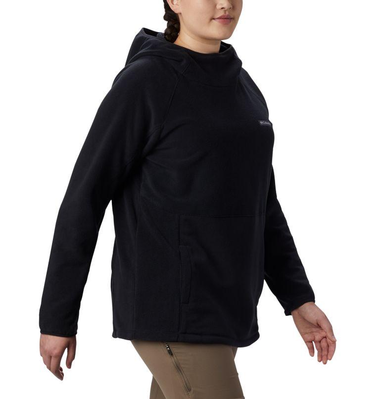 Women's Basin Trail™ Fleece Pullover - Plus Size Women's Basin Trail™ Fleece Pullover - Plus Size, a2