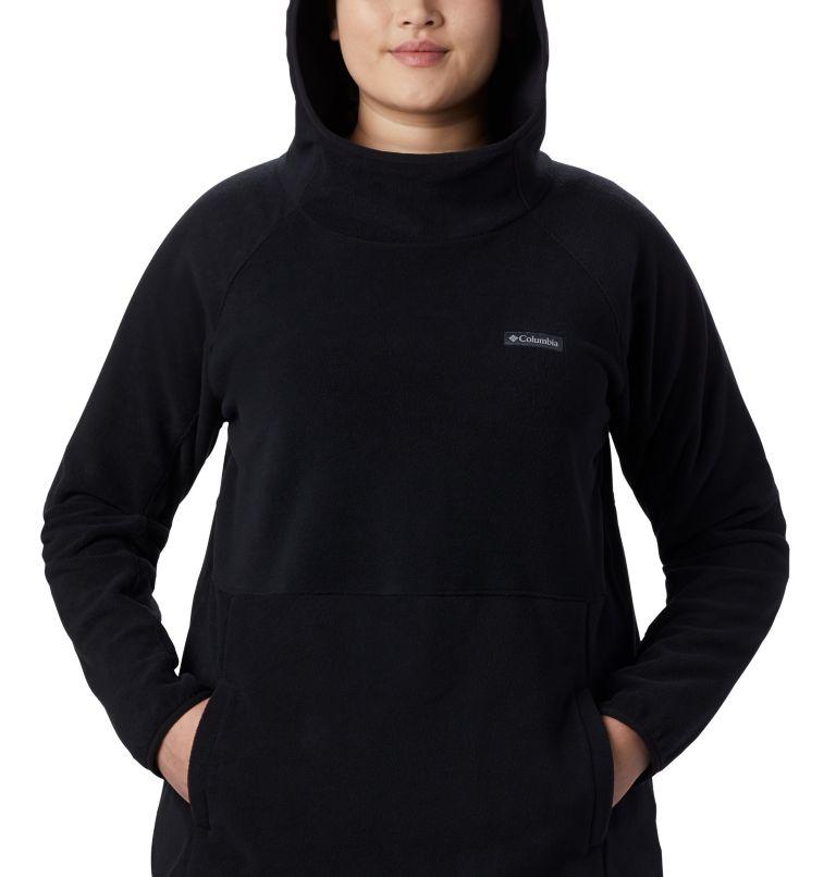Women's Basin Trail™ Fleece Pullover - Plus Size Women's Basin Trail™ Fleece Pullover - Plus Size, a3