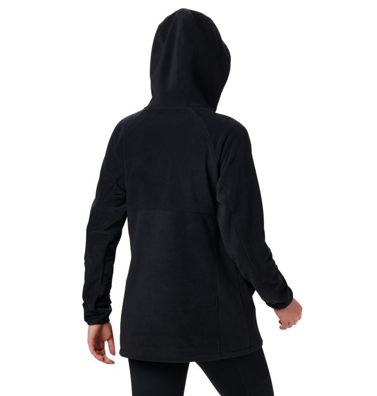 Women's Basin Trail™ Fleece Pullover - Plus Size Women's Basin Trail™ Fleece Pullover - Plus Size, back