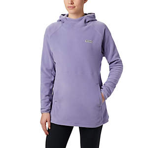 Women's Basin Trail™ Fleece Pullover - Plus Size
