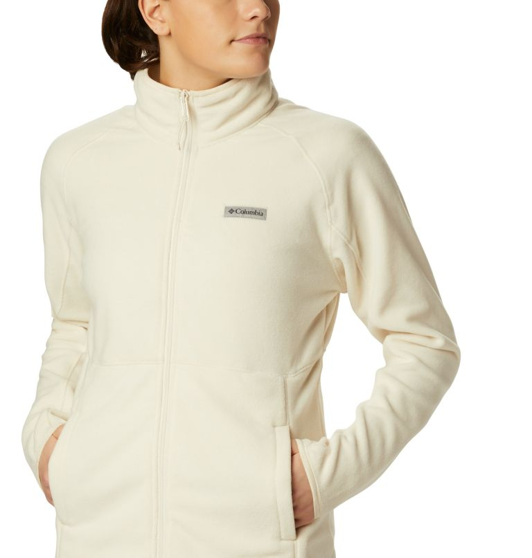 Women's Basin Trail™ Fleece Full Zip Top Women's Basin Trail™ Fleece Full Zip Top, a1