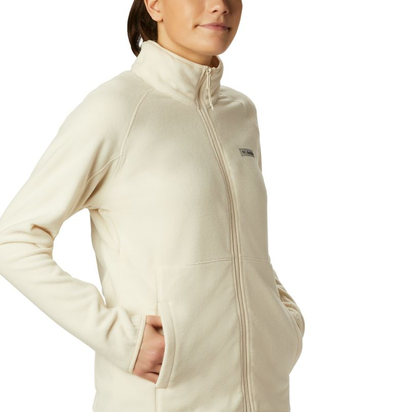 Women's Basin Trail™ Fleece Full Zip Top Women's Basin Trail™ Fleece Full Zip Top, a2