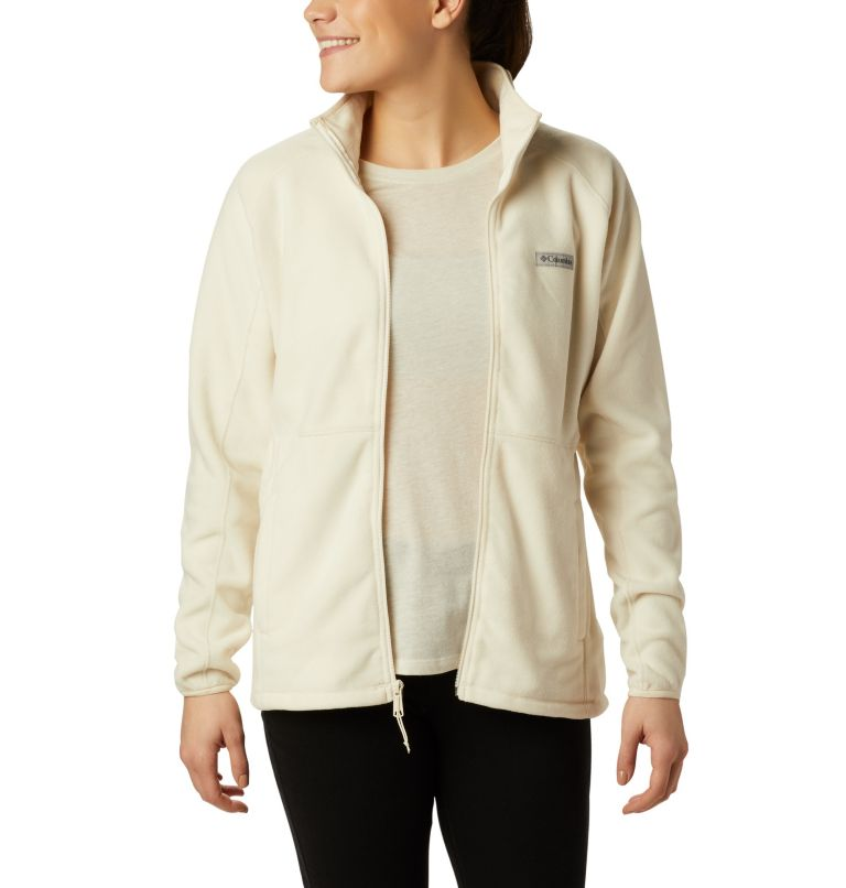 Women's Basin Trail™ Fleece Full Zip Top Women's Basin Trail™ Fleece Full Zip Top, a3