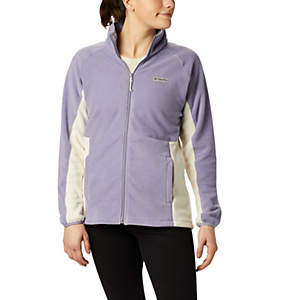 Women's Basin Trail™ Fleece Full Zip Top