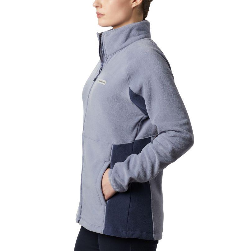 Women's Basin Trail™ Fleece Full Zip Top Women's Basin Trail™ Fleece Full Zip Top, a1