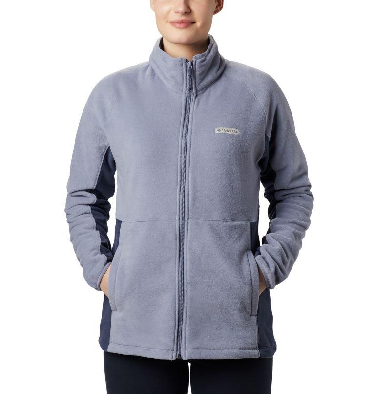 Women's Basin Trail™ Fleece Full Zip Top Women's Basin Trail™ Fleece Full Zip Top, a2