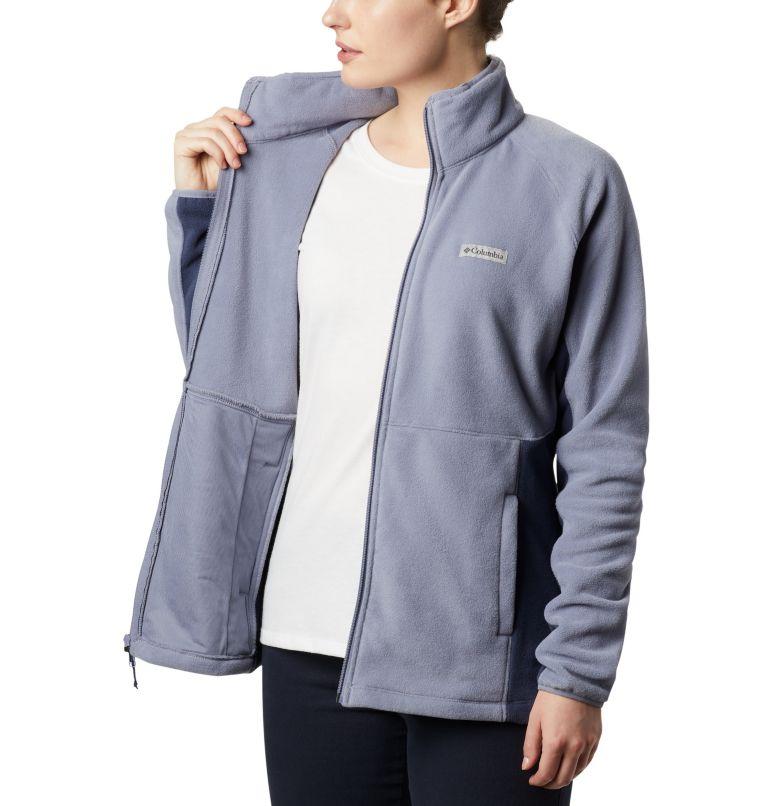 Women's Basin Trail™ Fleece Full Zip Top Women's Basin Trail™ Fleece Full Zip Top, a3