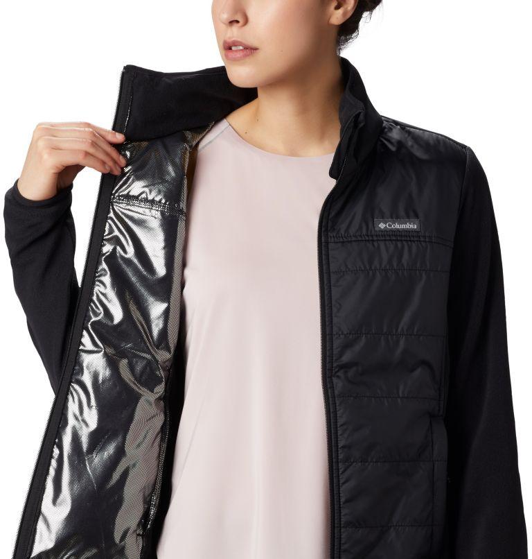 Women's Basin Butte™ Fleece Full Zip Jacket Women's Basin Butte™ Fleece Full Zip Jacket, a4