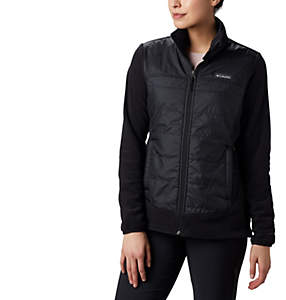 Women's Basin Butte™ Fleece Full Zip Jacket