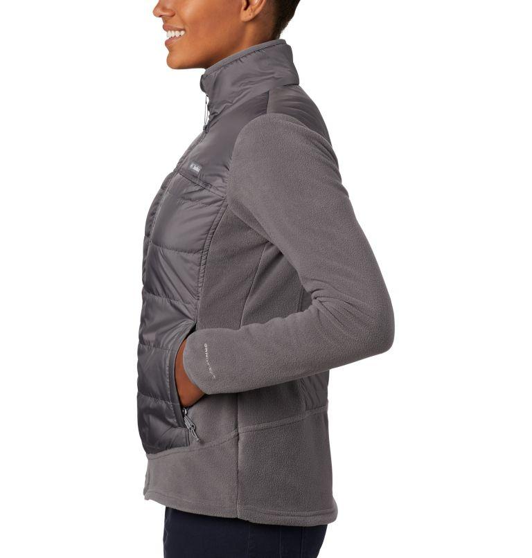Women's Basin Butte™ Fleece Full Zip Jacket Women's Basin Butte™ Fleece Full Zip Jacket, a1