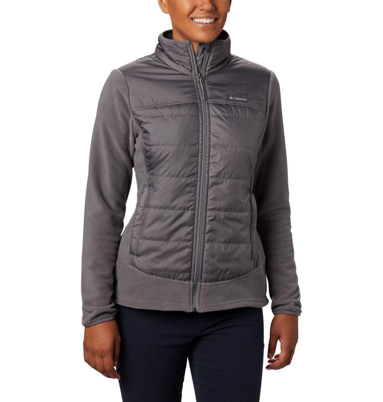 Women's Basin Butte™ Fleece Full Zip Jacket Women's Basin Butte™ Fleece Full Zip Jacket, front