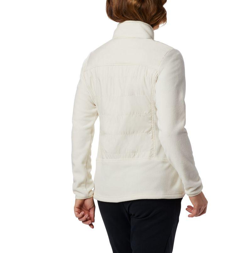 Women's Basin Butte™ Fleece Full Zip Jacket Women's Basin Butte™ Fleece Full Zip Jacket, back