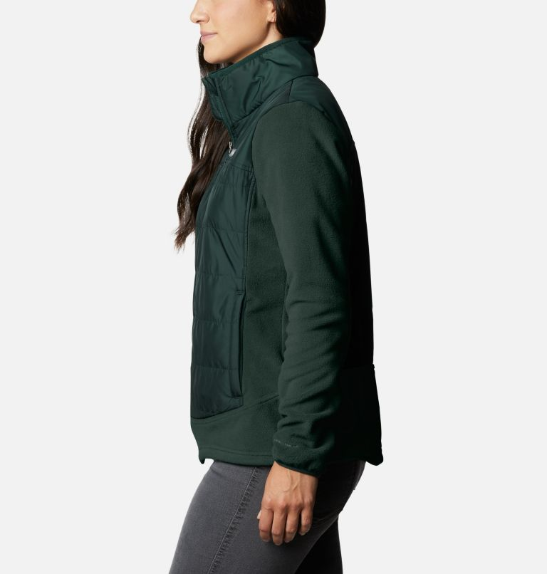 Women's Basin Butte™ Fleece Full Zip Women's Basin Butte™ Fleece Full Zip, a1