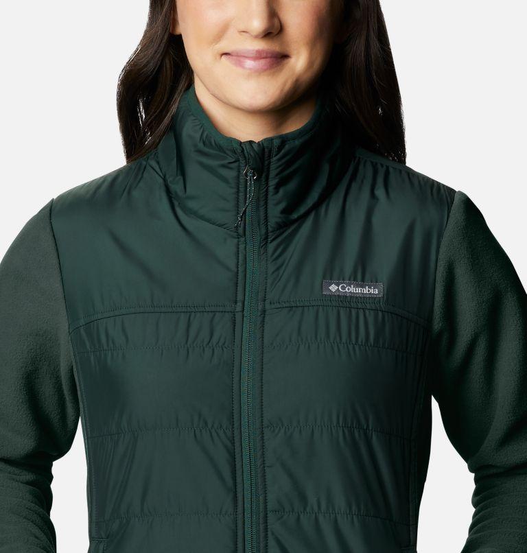 Women's Basin Butte™ Fleece Full Zip Women's Basin Butte™ Fleece Full Zip, a2