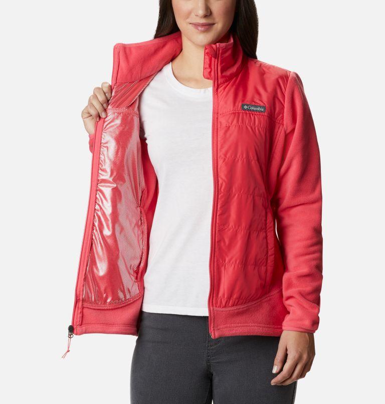 Women's Basin Butte™ Fleece Full Zip Jacket Women's Basin Butte™ Fleece Full Zip Jacket, a3