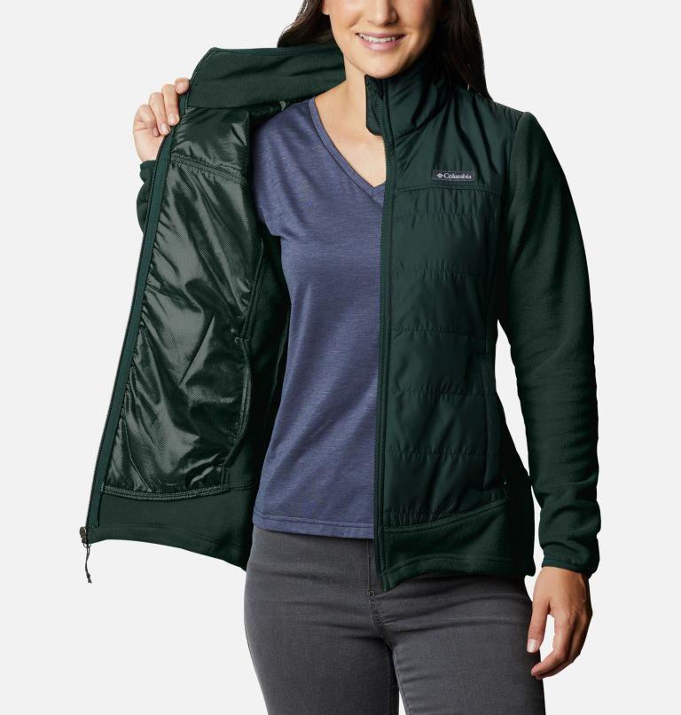 Women's Basin Butte™ Fleece Full Zip - Plus Size Women's Basin Butte™ Fleece Full Zip - Plus Size, a3