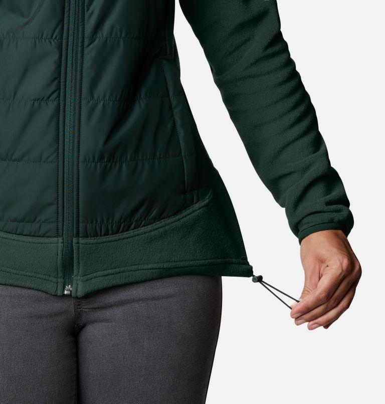 Women's Basin Butte™ Fleece Full Zip - Plus Size Women's Basin Butte™ Fleece Full Zip - Plus Size, a4