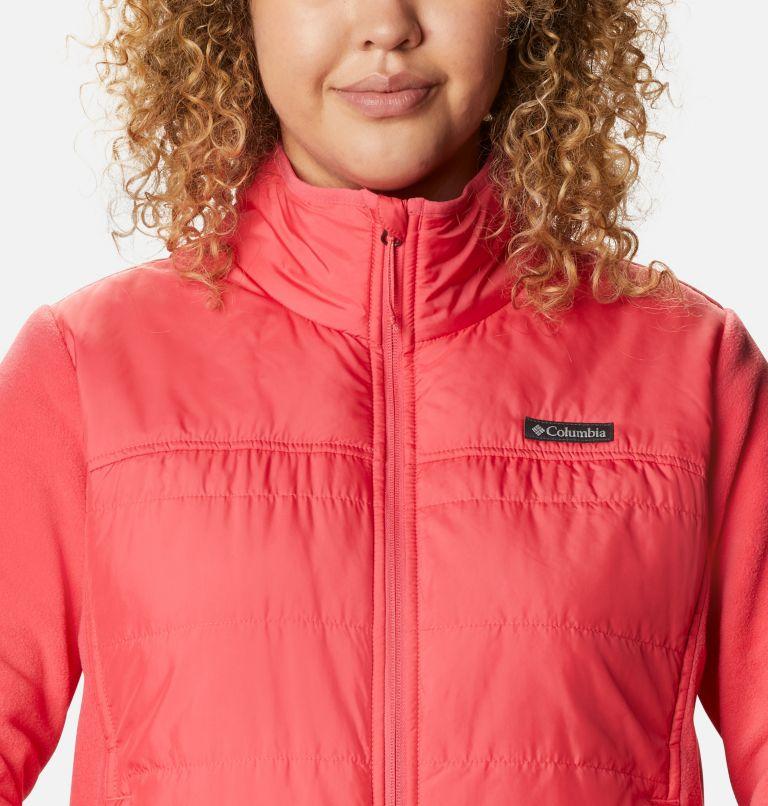 Women's Basin Butte™ Fleece Full Zip - Plus Size Women's Basin Butte™ Fleece Full Zip - Plus Size, a2