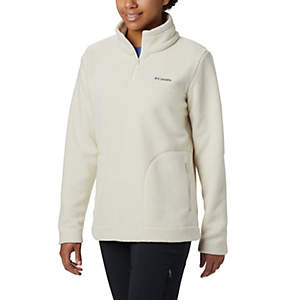 Women's Canyon Point™ Sherpa Pullover