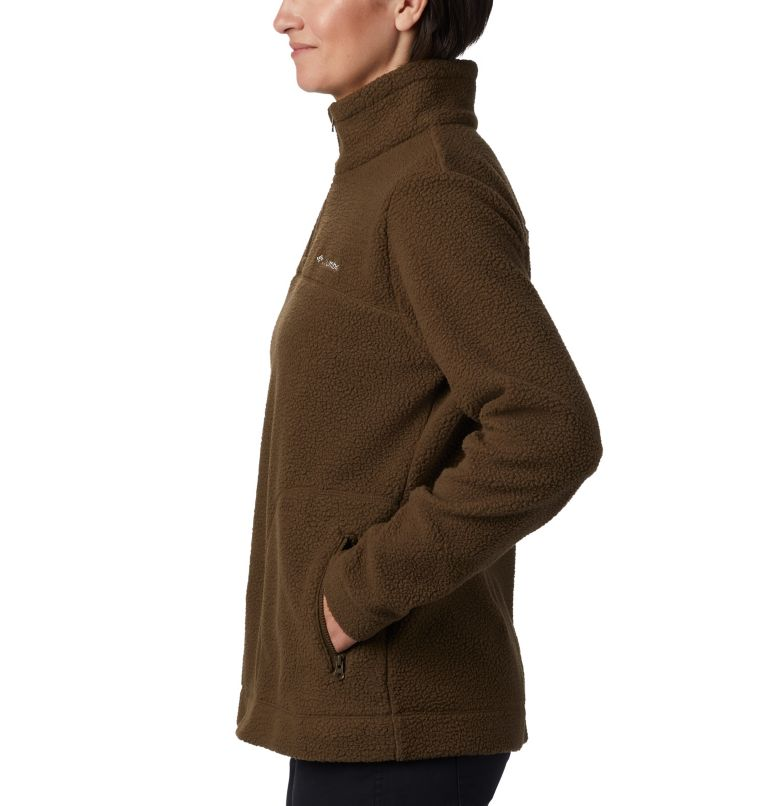 Women's Canyon Point™ Sherpa Pullover Women's Canyon Point™ Sherpa Pullover, a1