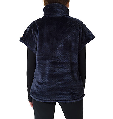 Women's Fire Side III Sherpa Shrug , back