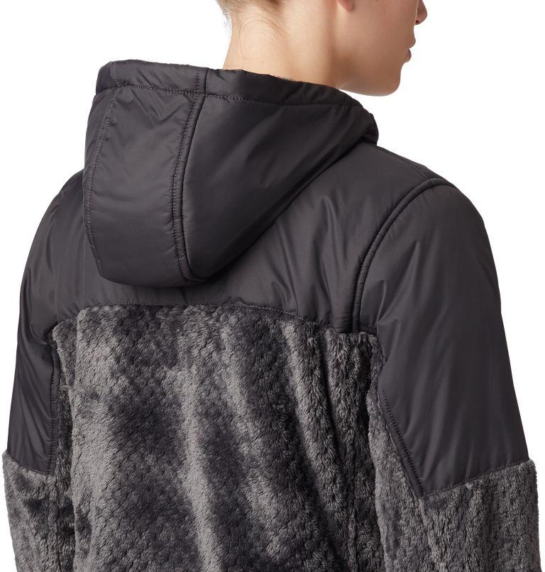 Women's Fire Side™ Plush Hooded Full Zip Fleece Women's Fire Side™ Plush Hooded Full Zip Fleece, a2