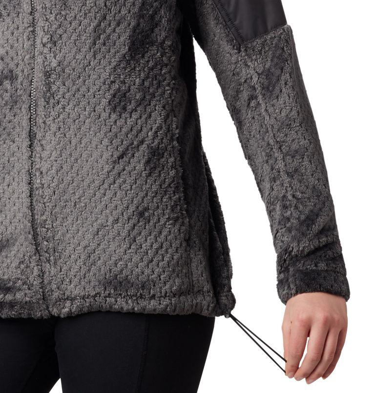 Women's Fire Side™ Plush Hooded Full Zip Fleece Women's Fire Side™ Plush Hooded Full Zip Fleece, a3