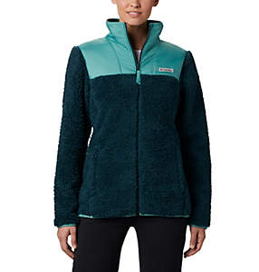 Women's Winter Pass™ Fleece Full Zip Jacket