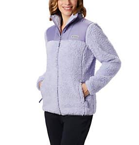 Women's Winter Pass™ Fleece Full Zip Jacket