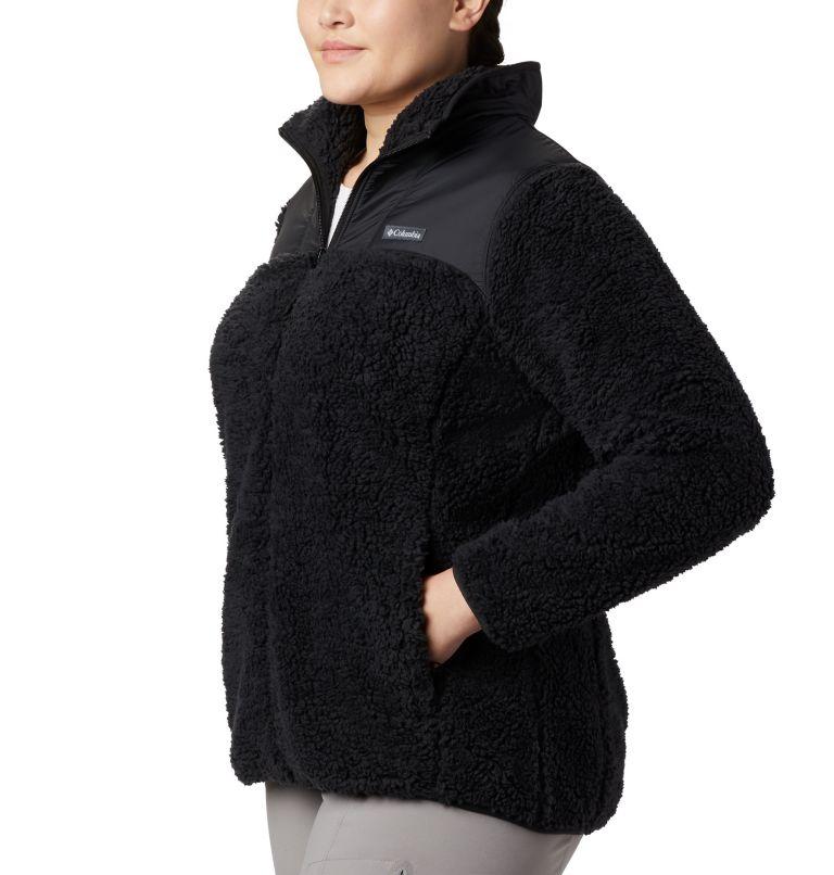 Women's Winter Pass™ Fleece Full Zip - Plus Size Women's Winter Pass™ Fleece Full Zip - Plus Size, a1