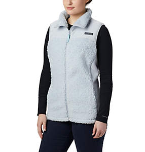 Women's Winter Pass™ Fleece Vest