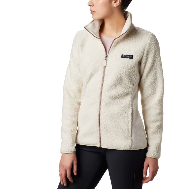 Women's Panorama™ Full Zip Jacket Women's Panorama™ Full Zip Jacket, front