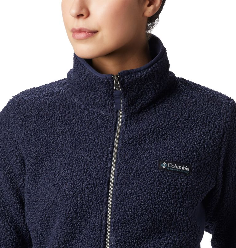 Women's Panorama™ Sherpa Fleece Jacket Women's Panorama™ Sherpa Fleece Jacket, a2
