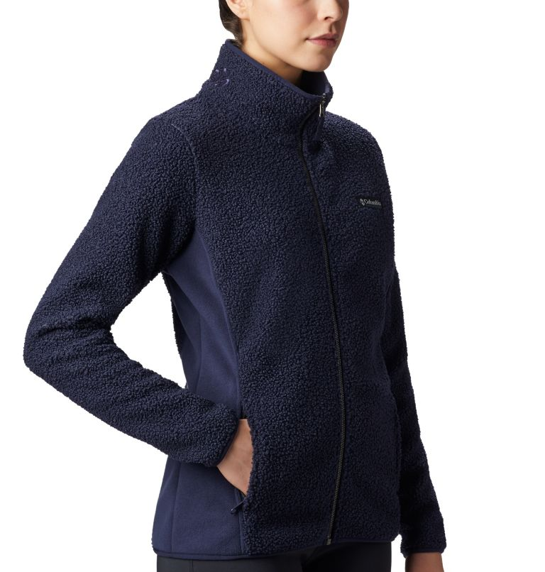 Women's Panorama™ Sherpa Fleece Jacket Women's Panorama™ Sherpa Fleece Jacket, a3