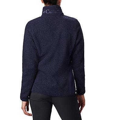 Women's Panorama™ Sherpa Fleece Jacket , back