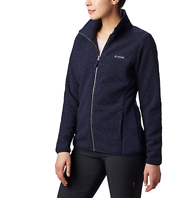 Women's Panorama™ Full Zip Fleece , front