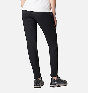 Women's Back Beauty™ II Slim Pants Back Beauty™ II Slim Pant | 010 | XXL, Black, back