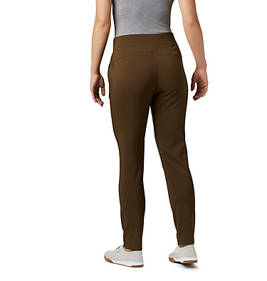 Women's Back Beauty™ II Slim Pants Back Beauty™ II Slim Pant | 010 | XXL, Olive Green, back