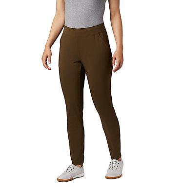 Women's Back Beauty™ II Slim Pants Back Beauty™ II Slim Pant | 010 | XXL, Olive Green, front