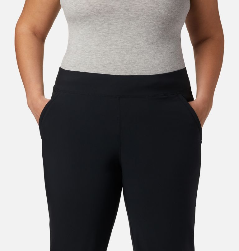 Women's Back Beauty™ II Slim Pants - Plus Size Women's Back Beauty™ II Slim Pants - Plus Size, a1