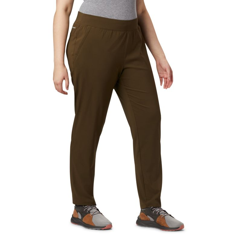 Women's Back Beauty™ II Slim Pants - Plus Size Women's Back Beauty™ II Slim Pants - Plus Size, a3