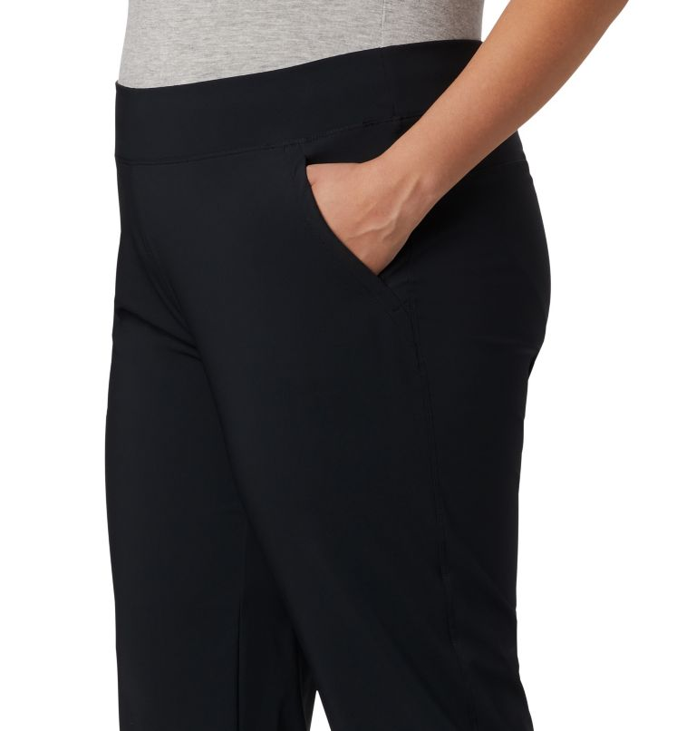 Women's Back Beauty™ II Bootcut Pants - Plus Size Women's Back Beauty™ II Bootcut Pants - Plus Size, a1