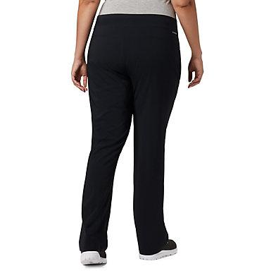 Pantalon semi-évasé Back Beauty™ II pour femme Back Beauty™ II Bootcut Pant | 010 | 1X, Black, back