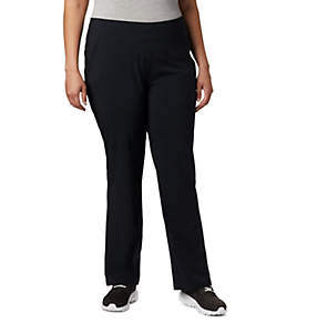 Women's Back Beauty™ II Bootcut Pants - Plus Size