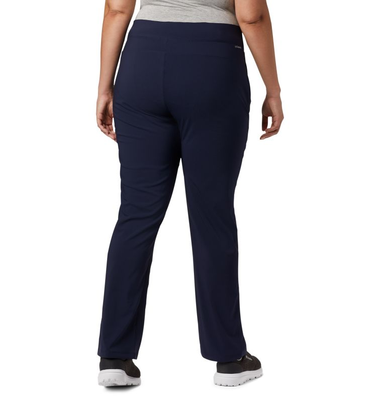 Women's Back Beauty™ II Bootcut Pants - Plus Size Women's Back Beauty™ II Bootcut Pants - Plus Size, back