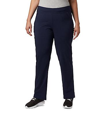 Pantalon semi-évasé Back Beauty™ II pour femme Back Beauty™ II Bootcut Pant | 010 | 1X, Dark Nocturnal, front