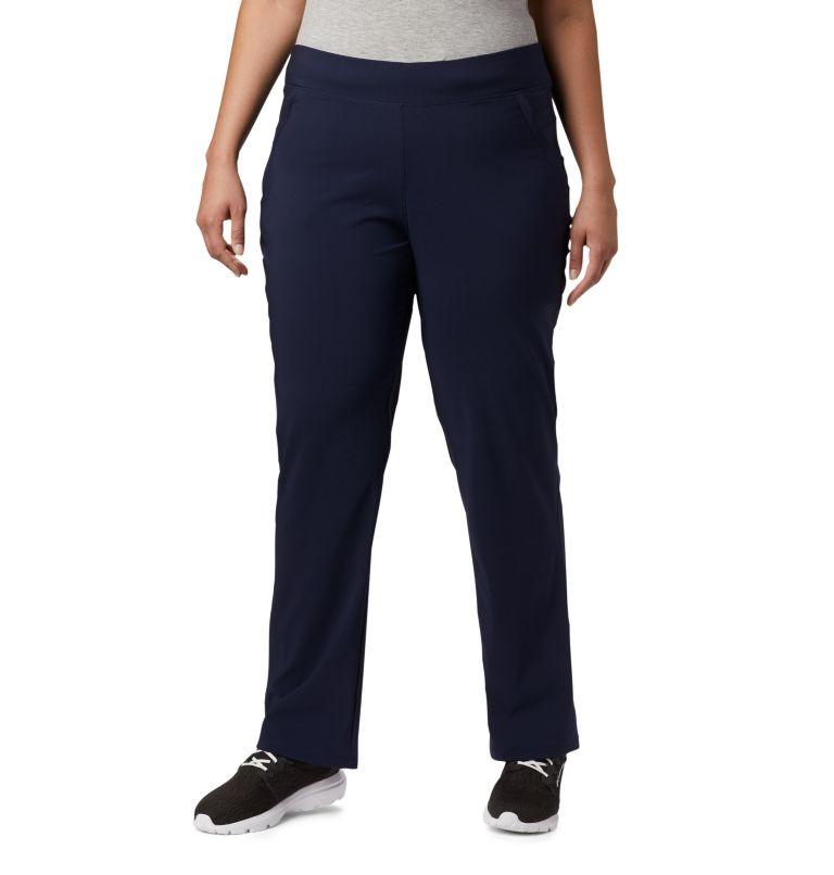 Women's Back Beauty™ II Bootcut Pants - Plus Size Women's Back Beauty™ II Bootcut Pants - Plus Size, front