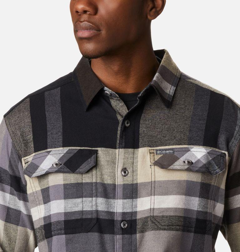Men's Flare Gun™ Stretch Flannel Shirt Men's Flare Gun™ Stretch Flannel Shirt, a2